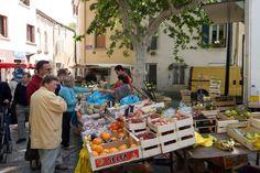 Olonzac, Languedoc-Roussillon