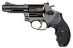 Smith & Wesson 632 CarryComp .327 Magnum revolver