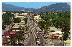 Ventura Blvd, Studio City, California
