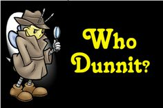 Who Dunnit? Learn how to be a crime solver by exploring the world of the forensic scientist.
