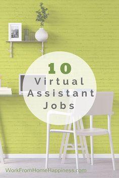 Receptionist jobs, Receptionist and Job work on Pinterest