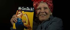We can do it: The Peggy Wills story http://militaryoneclick.com/can-peggy-wills-story/