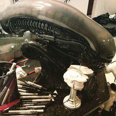 'Alien' de Neill Blomkamp