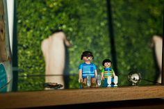 Celebramos el #DíaDelPadre con Nacho Aguayo y Teo © A. Moral