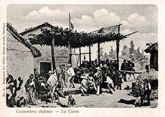 URBATORIVM: LA DISCUSIÓN SOBRE EL ORIGEN ÉTNICO DE LA CUECA CHILENA (PARTE II) Darwin, Carousel, Fair Grounds, Travel, Gay, Folklore, Bicycle Kick, Antigua, Culture