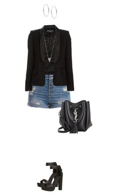 """""""Mix & Match: 42"""" by briannarussell on Polyvore"""