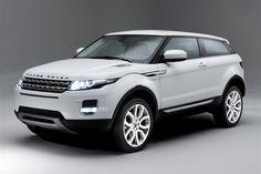Range Rover Evoke...love!