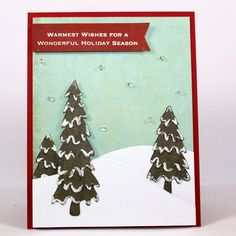 Clips-n-Cuts | Christmas Card and Giveaway | http://www.clips-n-cuts.com
