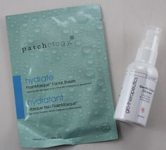 New Beauty Test Tube Subscription Box Review – May 2015 Mask Patchology | Hydrate FlashMasque Facial Sheet – Value $6.25 This mask is supposed to give you a ton of hydration in only five minutes – I love a mask that doesn't take much time. I'll be using this soon! glo therapeutics | Gentle Cream Cleanser – 2 oz – Value $11
