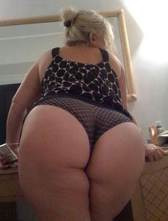 Ssbbw mature ass