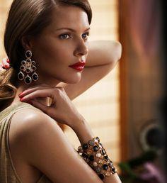 #Bochic #Jewelry @Visual Therapy