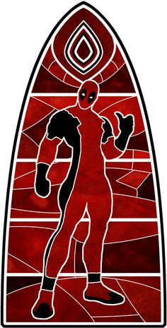 Deadpool Merc with a mouth Deadpool Love, Deadpool Art, Dead Pool, Hulk, Rogue Character, Breaking The 4th Wall, Avengers, Stained Glass Patterns Free, Capoeira