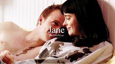 Jane <3 Jesse