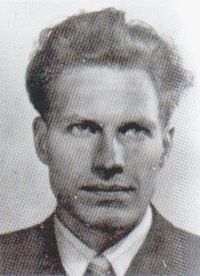 Knut Haugland (1917-2009) was involved in the Norwegian resistance movement during WWII. He became part of The Grouse/Swallow Team, which successfully sabotaged the plant at Vemork in February 1943. Haugland later went to Oslo to train marine telegraphers. During WWII, he was arrested twice by the Gestapo and managed to escape both times. After the war he accompanied Thor Heyerdahl on his famous 1947 Kon-Tiki expedition