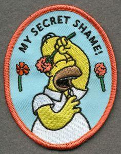 Image of Secret Shame