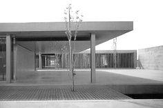 javier garcia solera- Aulario III. Universidad de Alicante