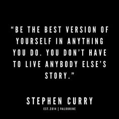 Discover recipes, home ideas, style inspiration and other ideas to try. Motivational Quotes For Working Out, Best Inspirational Quotes, Best Quotes, Motivational Basketball Quotes, Change Is Good Quotes, Good Life Quotes, Strong Quotes, Positive Quotes, Stephen Curry Quotes