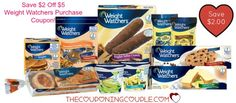 Print a HIGH VALUE $2 off a $5 Weight Watchers Products! Check out the deal scenario on string cheese and cream cheese!  Click the link below to get all of the details ► http://www.thecouponingcouple.com/new-2-off-5-weight-watchers-product-coupon/  #Coupons #Couponing #CouponCommunity  Visit us at http://www.thecouponingcouple.com for more great posts!