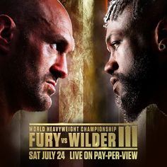 Deontay Wilder, World Heavyweight Championship, Pay Per View, Gerald Washington, Tyson Fury, Bronze Bomber, Boxing Champions, Wbc
