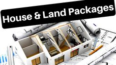 House and Land Packages for Sale Craigieburn VIC Australia Great place to live with a great lifestyle. Great options for property. Vic Australia, Home Builders, Great Places, Landing, Packaging, House, Haus, Home, Wrapping