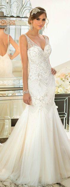 #Vestidosqueamamos #wedding #casamento #inspiração #SonheieCasei #lovedress