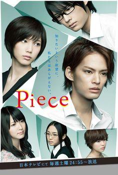 Piece / Japonya / 2012 / Online Dizi İzle - Yeppudaa