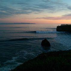 Santa Cruz CA:  by j.c.seago