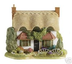 Over The Moon- Lilliput Lane
