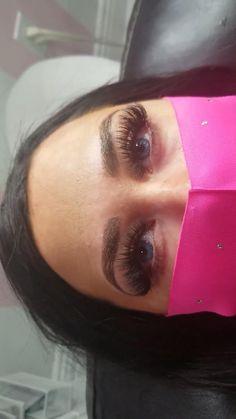 Volume Lash Extensions, Eyelash Extensions Styles, Perfect Eyelashes, Best Lashes, Wispy Lashes, Long Lashes, Eyebrows On Fleek, Volume Lashes, Longer Eyelashes