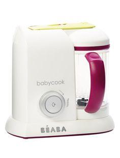 Robot BEABA Babycook - vertbaudet