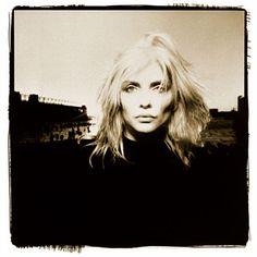 David Michael Kennedy: Debbie Harry, NYC, 1985