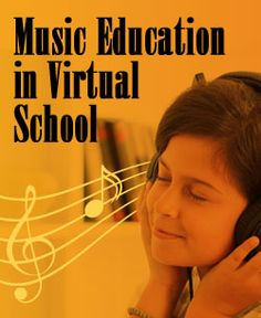 """Virtual School Hits the High Notes in Music Education"" from Connections Academy online school. Pin to Prepare—Create a Pinboard of ""Cool Tools for Online School"" for a Chance to Win! Enter here: http://expi.co/03H8Q #onlinelearning #musiceducation #Juilliard"
