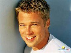 2013 Haircuts Hairstyles Idea: Celebrity Brad Pitt Hairstyles