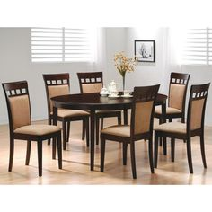 Alhambra Dining Collection