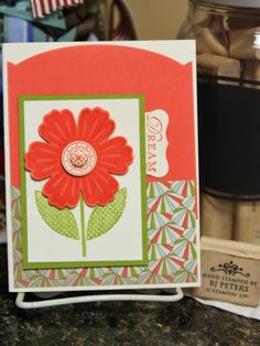 Stampin' Up!, Mixed Bunch