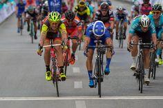 UHC's Travis McCabe narrowly wins stage 2 of le Tour de Langkawi