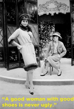 15 Coco Chanel Quotes You Should Live By