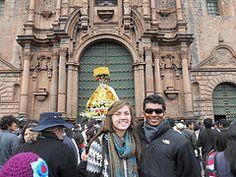 Volunteer Peru Cusco http://www.abroaderview.org