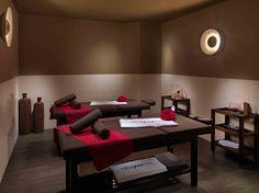Sala de tratamientos, Despacio Spa Centre #h10esteponapalace #estepona palace #estepona #h10hotels #h10 #hotel10