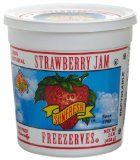 Sunfresh Raspberry Jam Freezerves, Tubs (Pack of Strawberry Preserves, Strawberry Jam, Raspberry, 6 Pack, Ben And Jerrys Ice Cream, Coffee Cans, Gourmet Recipes, Packing, Tubs