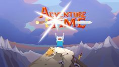 Adventure Time - A Glitch Is A Glitch (trailer) on Vimeo