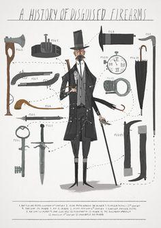 disguisedhistory - Joe Todd Stanton