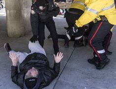 #Many cops shy away from PTSD treatment - Toronto Sun: Toronto Sun Many cops shy away from PTSD treatment Toronto Sun A combination of…