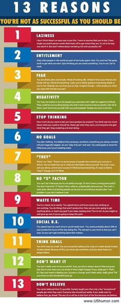 13 reasons why you are not that successful… US Humor - Funny pictures, Quotes, Pics, Photos, Images