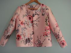 Veste Japon Made In Me couture