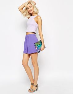 River Island Tailored Shorts