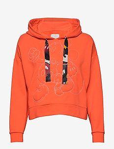 Desigual Women | Large selection of the newest styles | Boozt.com Hoodies, Sweatshirts, Graphic Sweatshirt, Sweaters, Women, Style, Fashion, Swag, Moda
