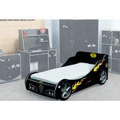 Sweet #Dreams 3ft #Kids Bond #Bed #furniture #UK