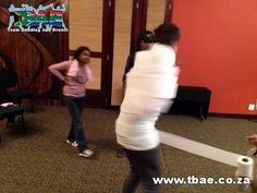 SAB Corporate Fun Day and Minute To Win It team building event in Vanderbijlpark, facilitated and coordinated by TBAE Team Building and Events Team Building Events, Team Building Activities, International Games, Minute To Win It, Summer Games, Good Day, Birthday, Fun, Buen Dia
