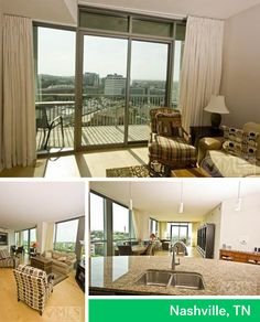 Inside The Properties Of Blake Shelton & Miranda Lambert: The duo purchased a two-bed, two-and-a-half-bath condo in Nashville, TN, in October 2012 for $837,500.In addition to a private roof deck with an Olympic-sized swimming pool, the building also has its own private dog park